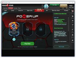 power up thoughts and analysis of pokerstars u0027 all new real money
