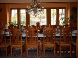 The Dining Room Picture Of Bacon Mansion Seattle TripAdvisor - Mansion dining room