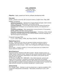 resume objective for retail job retail sales associate job description resume free resume cashier resume objective sample resume for restaurant server