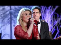 17 best ideas about kelly clarkson christmas song on pinterest