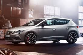 2017 seat leon cupra news reviews msrp ratings with amazing