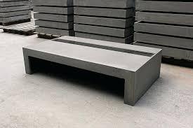 concrete coffee table for sale concrete coffee table concrete coffee table with tempered glass