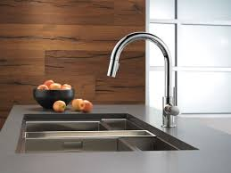 kitchen cabinet sink faucets single handle pull kitchen faucet