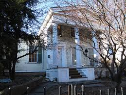 Clinton Ny The 13 Most Haunted Buildings In New York City
