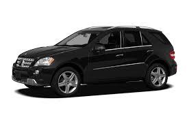 2010 mercedes benz m class base ml550 4dr all wheel drive 4matic