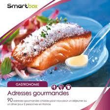 smartbox cuisine du monde calaméo smartbox adresses gourmandes