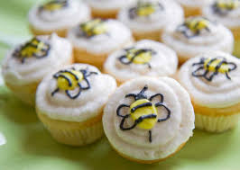 bumble bee cupcakes another san francisco custom cupcake company bumblebee bake shop