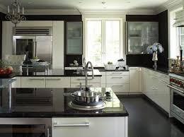 black granite countertops with white cabinets backsplash for black granite countertops and white cabinets