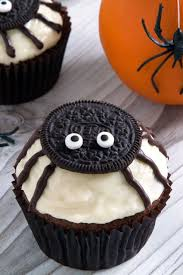 diy easy halloween cupcakes tarnished youth super easy halloween
