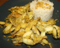 cuisiner des cuisses de grenouilles surgel馥s cuisses de grenouille au curry à l actifry amafacon