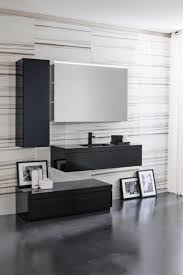 Oasis Laminate Flooring Wall Hung Washbasin Cabinet Laminate Contemporary With