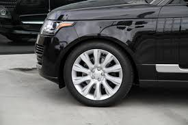 land rover white black rims 2015 land rover range rover hse stock 5972 for sale near redondo