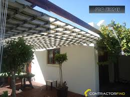 Patio Awnings Cape Town Cape Town Awning U0026 Carport Contractors U2013 1 List Of Professional