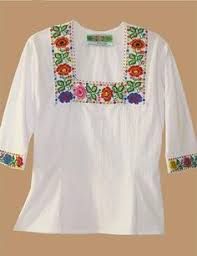 168 00 chaquira blouse women u0027s mexican blouses pinterest