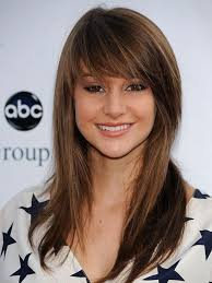 16 best long hair with layers images on pinterest hairstyles
