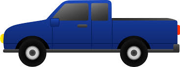 yellow toyota truck yellow pickup truck icon png clipart image clip art library