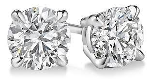 men diamond earrings diamond earrings for men ritani
