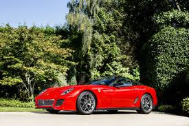 599 gto price uk 2011 599 gto rhd spec for sale on car and