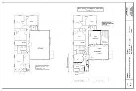 in law suite addition floor plan extraordinary housetment square