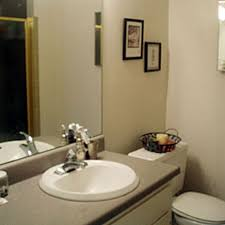 cheap bathroom ideas makeover before and after bathrooms sunset magazine