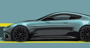 lime green aston martin track to the future discover the latest amr concepts