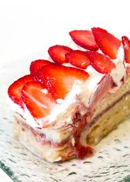 smartchicken com strawberry tres leches cake recipe