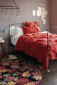 Coral Bedspread 366 Best Anthropologie Inspired Decor Images On Pinterest Home