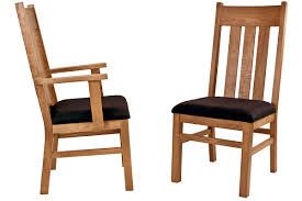 mission style dining chairs modern chairs design