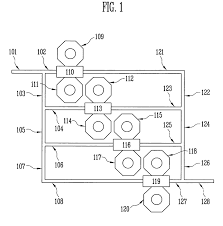 us7002317 matched reactance machine powe patent drawing wiring
