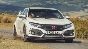 honda civic type r 2017 honda civic type r review the first uk test top gear