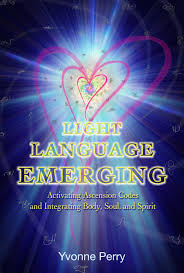 seeing flashes of light spiritual what is light language we are 1 in spirit
