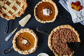 the 10 essential thanksgiving pie recipes you need this year