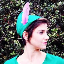 Peter Pan Halloween Costumes Adults 25 Peter Pan Hat Ideas Diy Peter Pan Costume