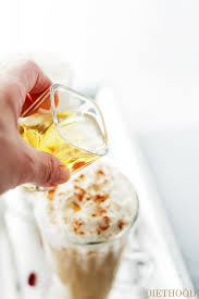 Southern Comfort Eggnog Vanilla Spice Starbucks Eggnog Latte Recipe Diethood