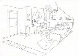 dessin chambre dessin chambre bb dco chambre enfant pdagogie montessori tapis gris