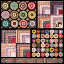 Claire Murray Washable Rugs by Hand Hooked Geometric Area Rugs Claire Murray