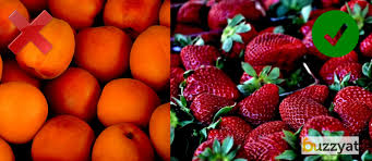 did you know that these 5 bad fruits that can make you fat