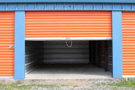 Extra Space Storage Boxes How Humdrum Self Storage Became The Hottest Way To Invest In Real