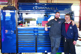 Cornwell Side Cabinet Frank Edwards Cornwell Toolbox