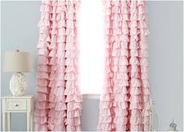 Nursery Pink Curtains Blush Pink Curtains Dusky For Nursery Healthfestblog