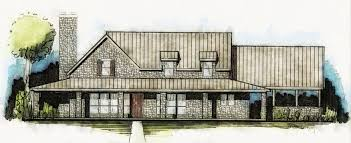 country houseplans great country home hill style house plans 48343