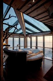 top 10 cool treehouses in recent years treehouses luxury