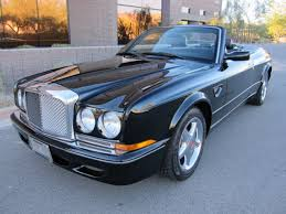 bentley turbo r custom 1999 bentley azure mulliner wide body convertible notoriousluxury