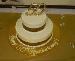 amazing 50 year anniversary cake ideas and delicious of 50th