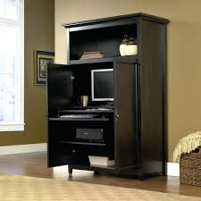 Office Depot Computer Armoire by Amazing Office Furniture Armoire Desk Image Of Computer Armoire