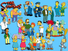 the simpsons simpsons wallpaper wallpapers browse