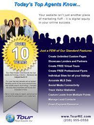 the best in real estate websites