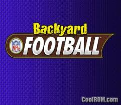 Download Backyard Football Backyard Football Rom Iso Download For Nintendo Gamecube