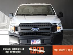 new 2018 ford f 150 xl crew cab pickup in carlsbad 95097 ken