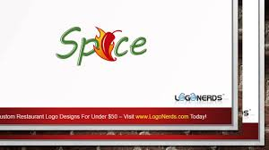 restaurant logo design concepts samples and ideas youtube